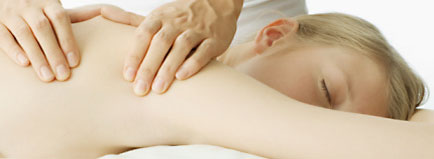 Mobile Massage Therapy Service
