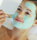 Visiting Facial treatments in your own home